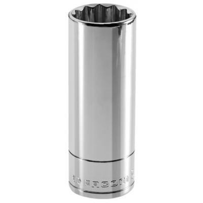 Douille longue 1/2'' Facom OGV 6 pans 19mm