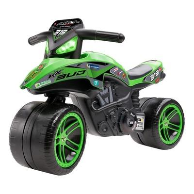 Draisienne moto Falk 502 KX#319 Team Bud Racing 2/5ans
