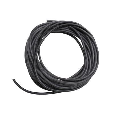 Durite d'essence 3x6 souple noir 10 m