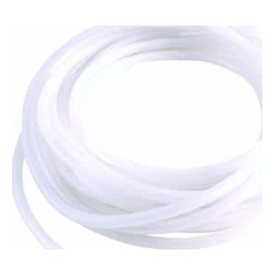 Durite d'essence Ø 4x7,5mm transparent 10m