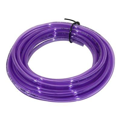 Durite d'essence violet double épaisseur Ø 5.5x10mm 10m