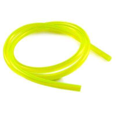 Durite d'essence Voca HQ D.5 1 m jaune transparent