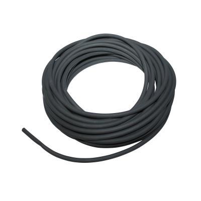 Durite essence élastomère souple 3x5 noir 10m