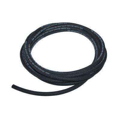 Durite NBR textile 5x10 5m noir