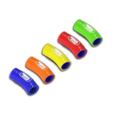 Durites de radiateur bleues pour bmw s1000rr 09-11