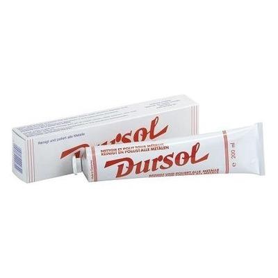 Dursol Métal Polish 200ml