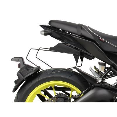 Écarteurs pour sacoches cavalières Shad Yamaha MT 09 2017