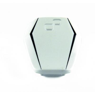 Eclairage de plaque LED Lightech Python blanc