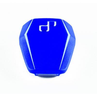 Eclairage de plaque LED Lightech Python bleu