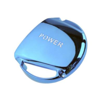 Écope de refroidissement MBK Booster / Yamaha Bw's 04- bleu anodisé