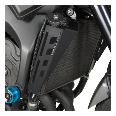 Écopes de radiateur Barracuda Yamaha XSR 900 16-20
