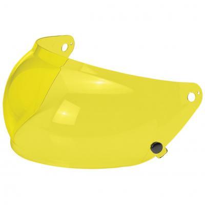Ecran antibuée Biltwell Gringo S jaune
