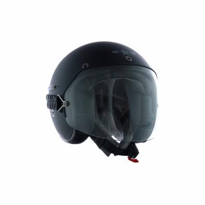 Écran de casque Chaft Winter Fumé