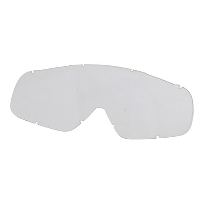 Écran de lunette Doppler transparent anti rayure