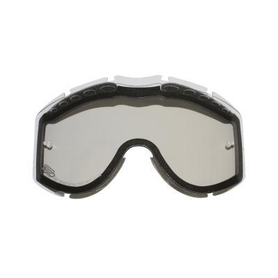 Écran de lunette Progrip Transparent Double Écran