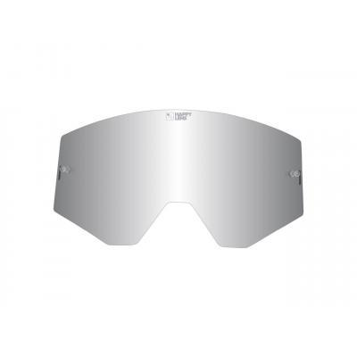 Écran de rechange Happy Lens bronze/miroir argent anti-buée pour masque SPY Ace