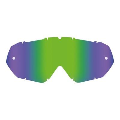 Écran de remplacement Swaps Pixel Iridium vert