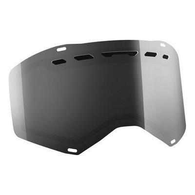 Écran Double Scott ACS ventilé pour Masque Prospect et Fury Light Sensitive gris