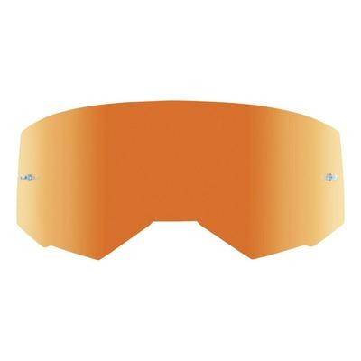 Écran enfant Fly Racing orange iridium