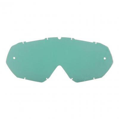 Écran masque cross S-Line Eco incolore clair