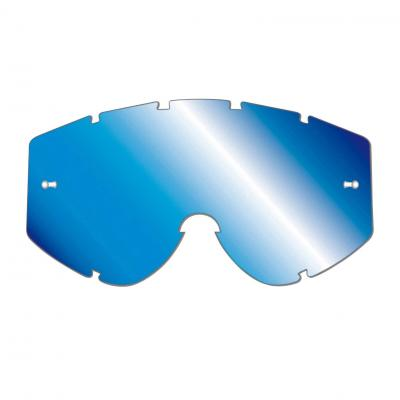 Écran miroir anti-buée Progrip 3246 bleu