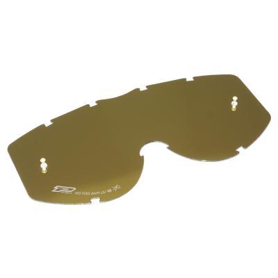 Écran miroir anti-buée Progrip 3247 jaune