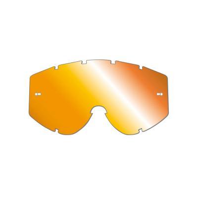 Écran miroir anti-buée Progrip 3249 orange