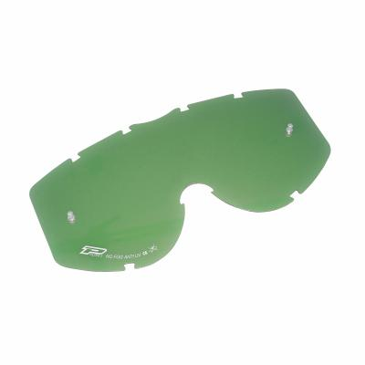 Écran miroir anti-buée Progrip 3251 vert