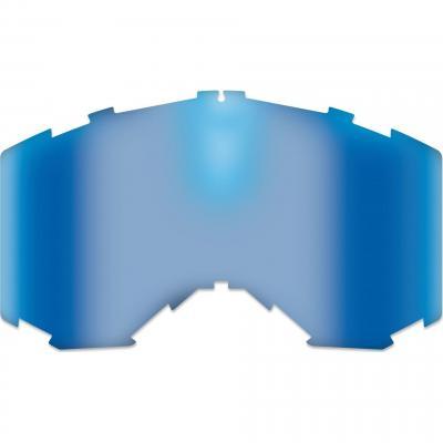 Écran miroir injecté AKA bleu