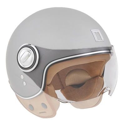 Écran Nox Premium pour casque 110 Idol incolore