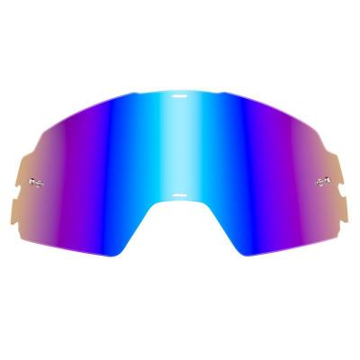 Écran O'Neal pour masque B 20 iridium bleu
