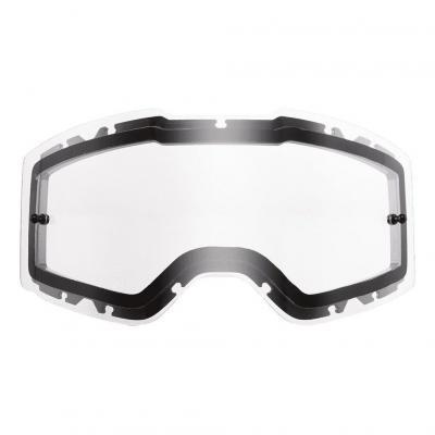 Écran O'neal pour masque cross B20 et B30 clair