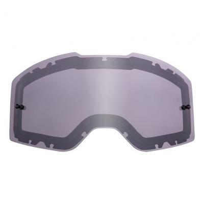 Écran O'neal pour masque cross B20 et B30 gris