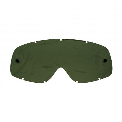 Écran Oakley Lexan pour masque XS O Frame Dark gray
