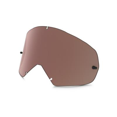 Écran Oakley Mayhem Pro Plutonite VR28 brun