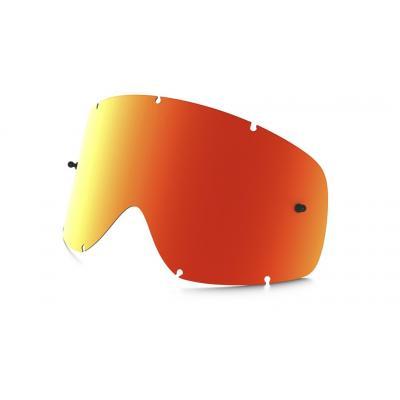 Écran Oakley pour masque O Frame Fire iridium