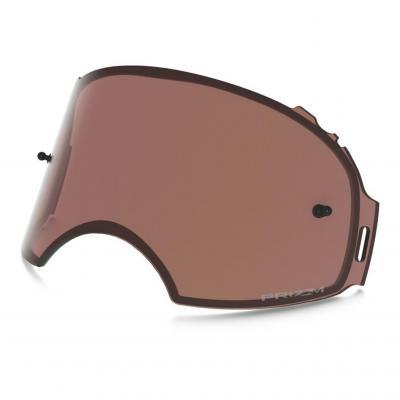 Écran Oakley Prizm pour masque Airbrake bronze