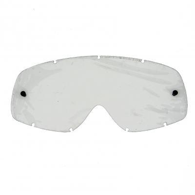 Écran Oakley XS O Frame Lexan transparent