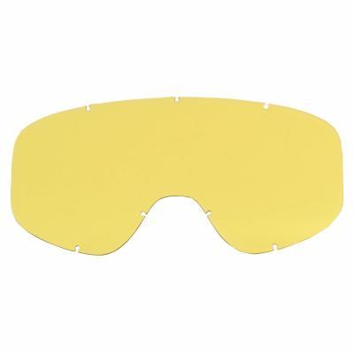 Écran pour masque Biltwell Moto 2.0 jaune