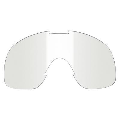 Écran pour masque Biltwell Overland clair
