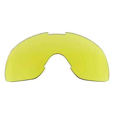 Écran pour masque Biltwell Overland jaune
