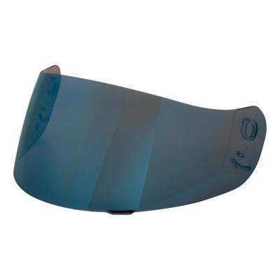 Écran Z1R pour casque Jackal miroir bleu