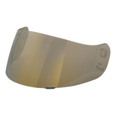 Écran Z1R pour casque Jackal miroir or