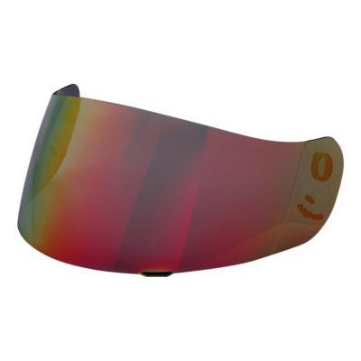 Écran Z1R pour casque Jackal miroir rouge