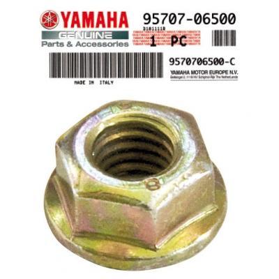 Écrou de culasse Yamaha Booster/BW's
