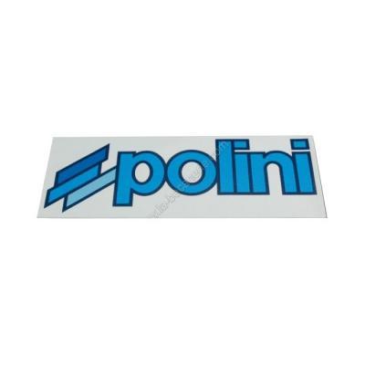 Écusson Polini skin 270x100