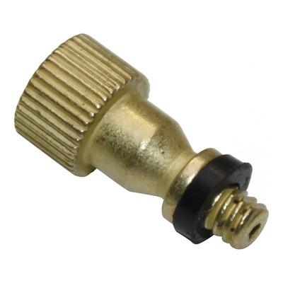 Embout de gonflage Zéfal valve Presta en valve Schrader