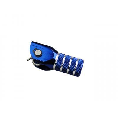 Embout de remplacement anodisé bleu pour sélecteur de vitesse Scar