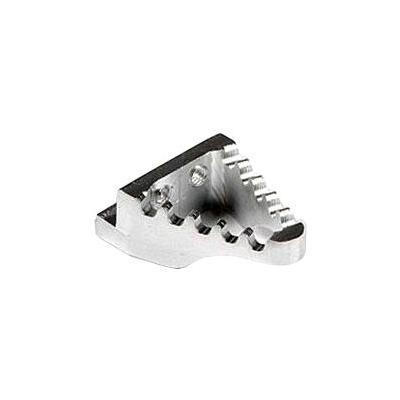 Embout pédale de frein haut de gamme YCF en aluminium