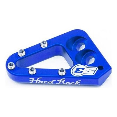 Embout S3 bleu pour pédale pour frein Hard Rock KTM / Husqvarna